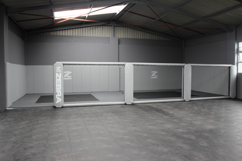 Zebra Installations