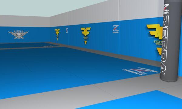 Facility Design View