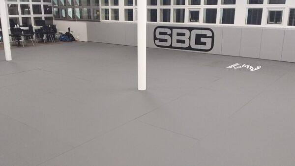 SBG Installation