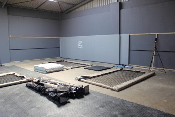 zebra installation warehouse mma 2